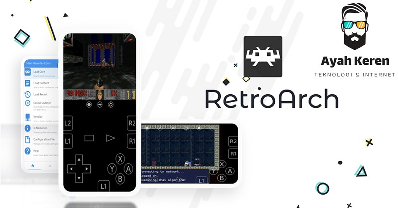 RetroArch Android