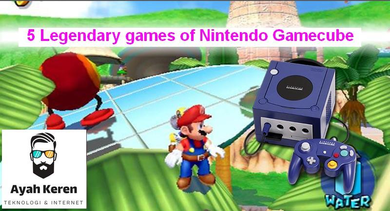 5 Game dari Nintendo GameCube yang legendaris untuk merilis emulator baru Anda di Android